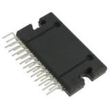 контроллеры DC двигателя