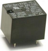 812H-1C-C 12VDC