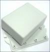 корпус BOX-KA11 белый